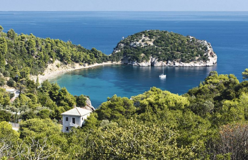 Stafylos – Skopelos
